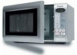 Microwave Repair Georgina
