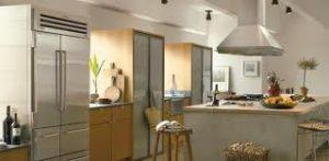 Kitchen Appliances Repair Georgina